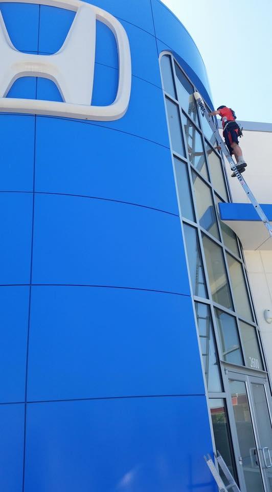 tyler window cleaning - window cleaning tyler tx