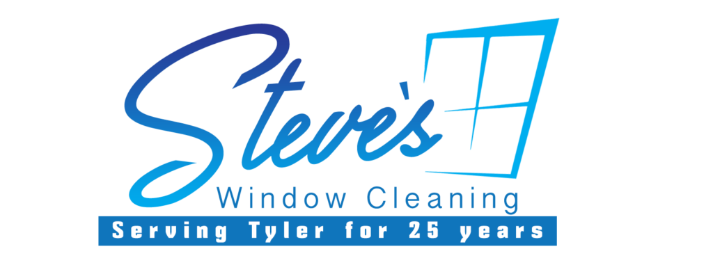 Steve's Window Cleaning Tyler TX